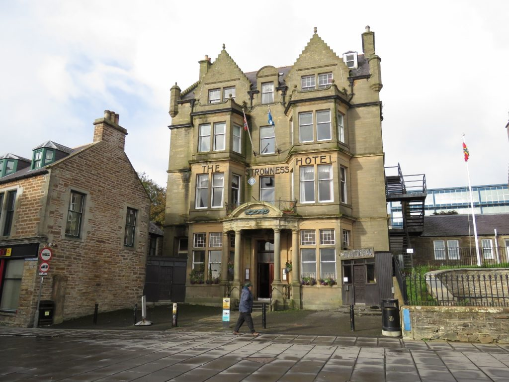 The Stromness Hotel